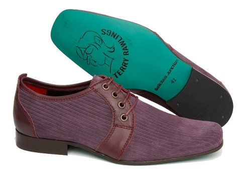 A good buy: Delicious Junction 'Rawlings' shoes