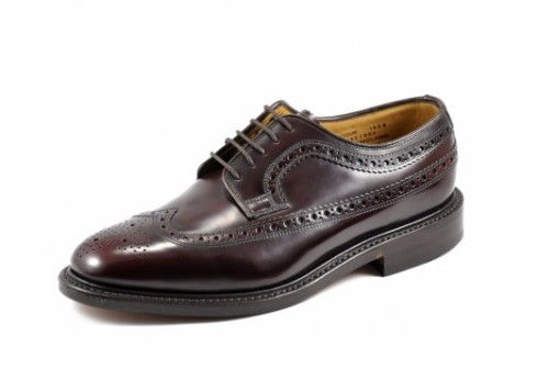 In praise of:  The Loake Royal